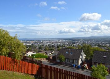 Thumbnail 2 bed terraced house for sale in Balnafettack Crescent, Inverness, Inverness-Shire