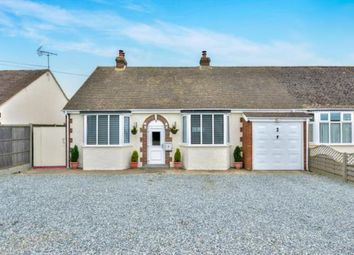 Thumbnail 3 bed bungalow for sale in Lodge Road, Cranfield, Bedford, Bedfordshire