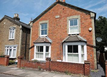 Thumbnail 3 bed semi-detached house to rent in Northcote Road, New Malden