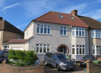 Thumbnail 5 bedroom semi-detached house to rent in Faraday Road, South Welling, Kent