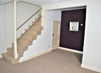 Thumbnail 1 bed terraced house to rent in Wakefield Road, Waterloo Huddersfield