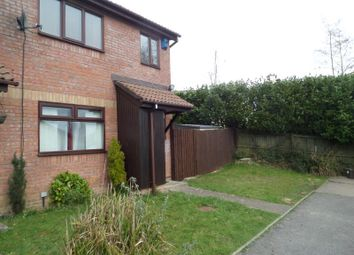 Thumbnail 3 bed end terrace house to rent in 13 Llys Dewi, Cardiff
