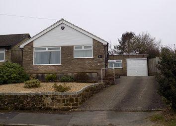 Wheeldon Way, Hulland Ward DE6. 3 bed detached bungalow for sale