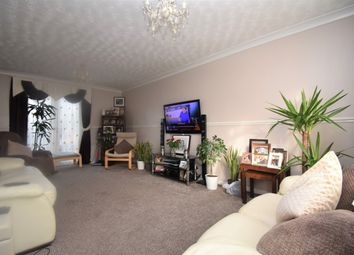 Thumbnail 3 bed terraced house to rent in Bracondale Road, London