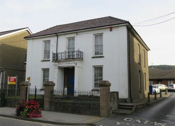 Thumbnail Commercial property for sale in 19 Bridge Street, Lampeter, Ceredigion