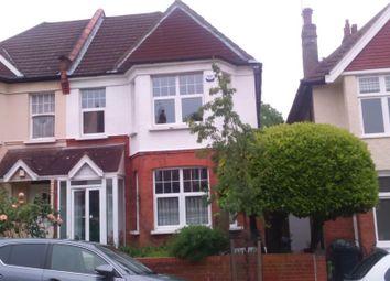 Thumbnail 4 bedroom semi-detached house for sale in Fitzjohn Avenue, Barnet