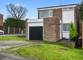 Thumbnail 3 bed detached house for sale in Kynaston Wood, Harrow