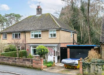Post Horn Lane, Forest Row RH18. 3 bed semi-detached house for sale