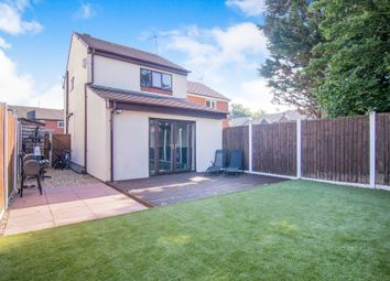Thumbnail 2 bedroom semi-detached house for sale in St. Peters Mews, Rock Ferry, Birkenhead