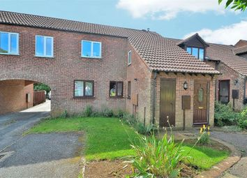 Thumbnail 2 bed maisonette for sale in Ladywell, Oakham, Rutland