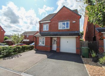 Thumbnail 3 bed detached house for sale in Church View, Blackwell, Alfreton