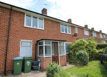 Thumbnail 3 bedroom property for sale in Brean Close, Southampton