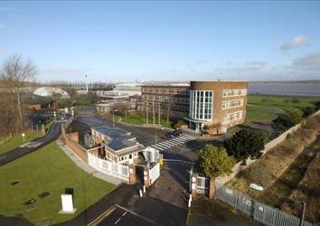 Thumbnail Office to let in Mersey Wharf Business Park, Dock Road South, Bromborough, Wirral