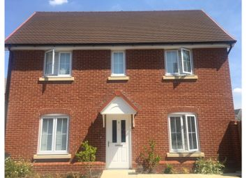 2 bed semi-detached house for sale in Wheatfields, Ashford TN25