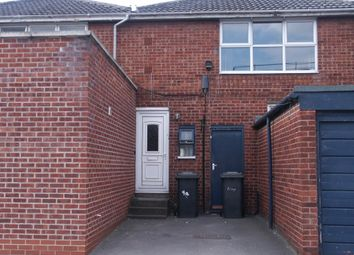 Thumbnail 2 bed flat to rent in The Parade, Uttoxeter Road, Mickleover, Derby