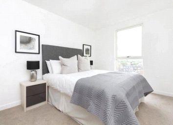 Thumbnail 2 bedroom flat to rent in Pembury Circus, 13 Atkins Square, Dalston Lane, Hackney