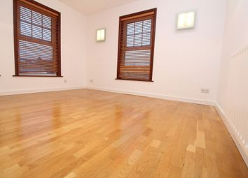 Thumbnail 3 bed flat to rent in Westcombe Hill, Blackheath