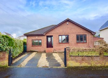 Thumbnail 4 bed detached bungalow for sale in Belmont Drive, Ayr