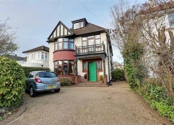 Thumbnail 5 bed detached house for sale in Second Avenue, Westcliff, Essex
