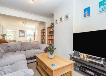Thumbnail 2 bed terraced house for sale in Lincoln Road, Reading