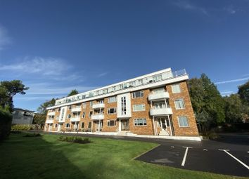 2 bed flat for sale in Western Road, Canford Cliffs, Poole BH13