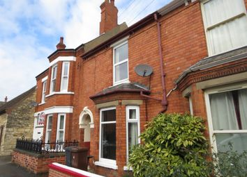 Thumbnail 3 bed terraced house for sale in Sibthorp Street, Lincoln