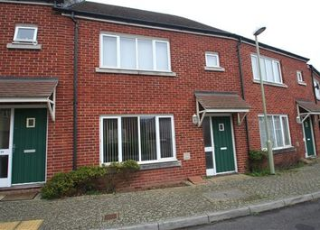 Thumbnail 2 bed terraced house to rent in Limes Park, Basingstoke, Hampshire