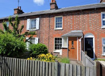 Thumbnail 2 bedroom terraced house for sale in Crown Lane, Theale, Reading