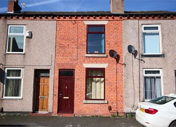 Thumbnail 2 bed terraced house to rent in Catherine Street, Leigh, Lancashire