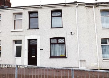 Thumbnail 3 bed terraced house for sale in Upper Robinson Street, Llanelli, Carmarthenshire
