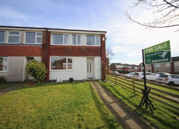 Thumbnail 3 Bed Semi Detached House For Sale In Gloucester Avenue Oswaldtwistle Accrington