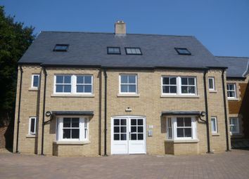 Thumbnail 2 bed flat to rent in Priory Road, Downham Market