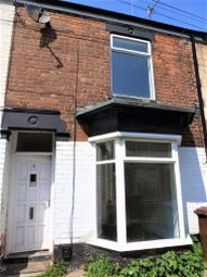 3 bed terraced house to rent in Suffolk Terrace, Suffolk Street, Hull HU5