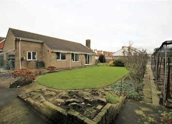 Thumbnail 2 bed detached bungalow for sale in Quantock Road, Weston-Super-Mare