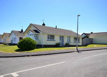 Thumbnail 3 bedroom detached bungalow for sale in Gainer Way, Jameston, Tenby