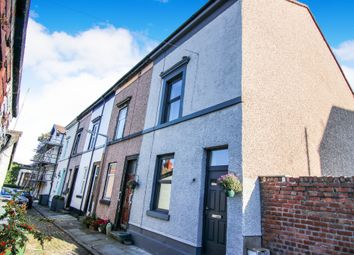 Thumbnail 4 bedroom town house for sale in Enfield Terrace, Prenton