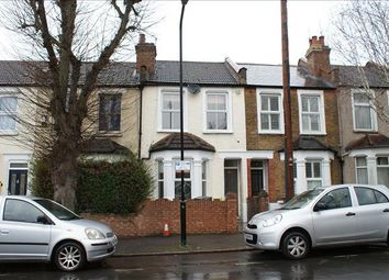 Thumbnail 3 bed detached house for sale in 75 Waverley Road, Walthamstow, London