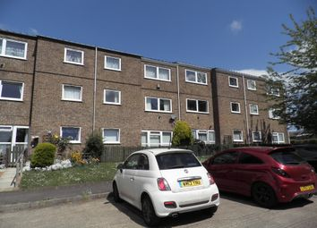 Thumbnail 1 bedroom flat to rent in Hunters Close, Kingsthorpe, Northampton