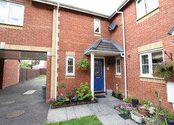 Thumbnail 2 bedroom terraced house for sale in Heol Gwendoline, Barry