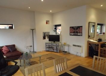 Thumbnail 3 bedroom flat to rent in Castle Boulevard, Nottingham