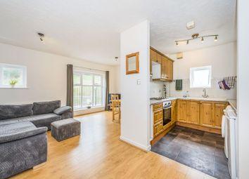 Thumbnail 2 bed flat for sale in 60 Godstone Road, Kenley