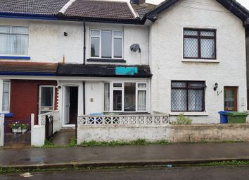 3 bed terraced house to rent in Stanley Avenue, Queenborough ME11