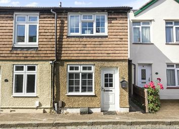 Thumbnail 2 bed end terrace house for sale in Henry Street, Bromley, Kent
