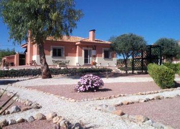 Thumbnail 3 bed villa for sale in 03688 Hondón De Las Nieves, Alicante, Spain