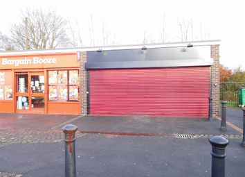 Thumbnail Retail premises to let in Hereford Avenue, Newcastle-Under-Lyme, Staffordshire
