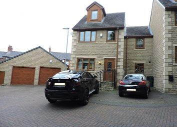 Thumbnail 4 bed link-detached house for sale in Wells Street, Darton, Barnsley