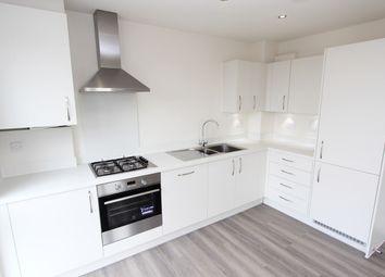 Thumbnail 2 bed flat for sale in Osprey Drive, Trumpington Meadows, Trumpington