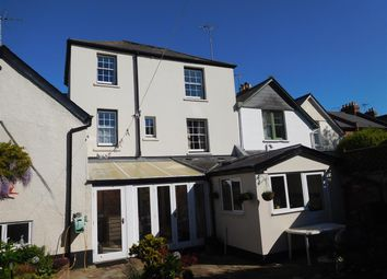 5 bed property for sale in White Street, Topsham, Exeter EX3