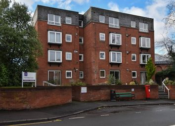 Thumbnail 1 bed flat for sale in New Road, Bromsgrove