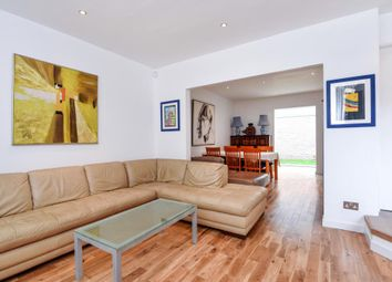 Thumbnail 4 bed terraced house to rent in Upper Park Road, Belsize Park NW3,